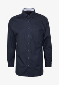 OLYMP LUXOR MODERN FIT - Formal shirt - kobalt