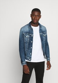Replay - AGED - Denim jacket - medium blue - 0