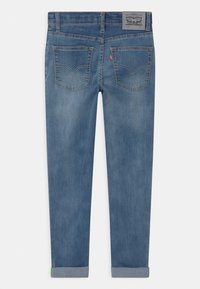 Levi's® - 510 SKINNY PLAY ALL DAY UNISEX - Vaqueros slim fit - blue denim - 1