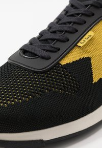 PS Paul Smith - EXCLUSIVE ROCKET - Sneakersy niskie - black - 6