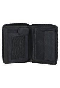 Greenburry - VINTAGE REVIVAL - Wallet - black - 5