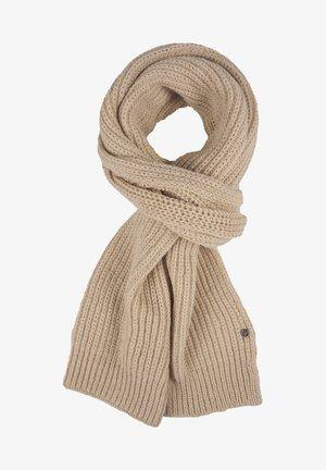 COZY WINTER - Sjaal - beige