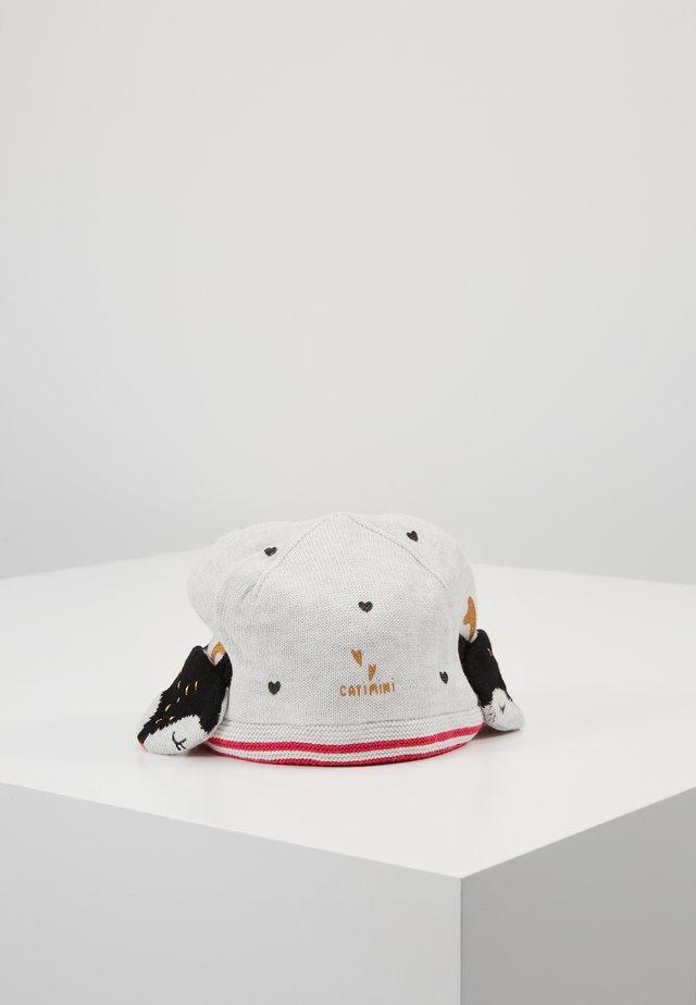 BABY BONNET - Mütze - beige chine