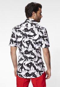 OppoSuits - Shirt - black - 2