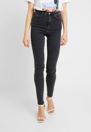 BODY HIGH - Jeans Skinny Fit - perfect black