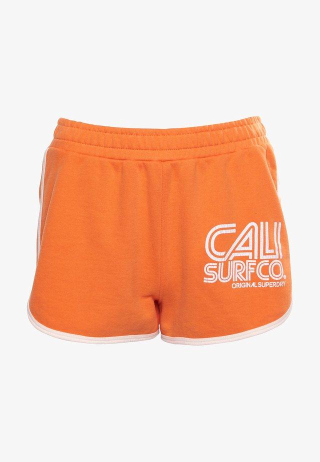 Shorts - shocker orange