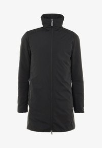 Houdini - ADD IN JACKET - Winter coat - true black - 4