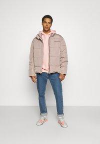 YOURTURN - UNISEX - Jersey con capucha - pink - 1