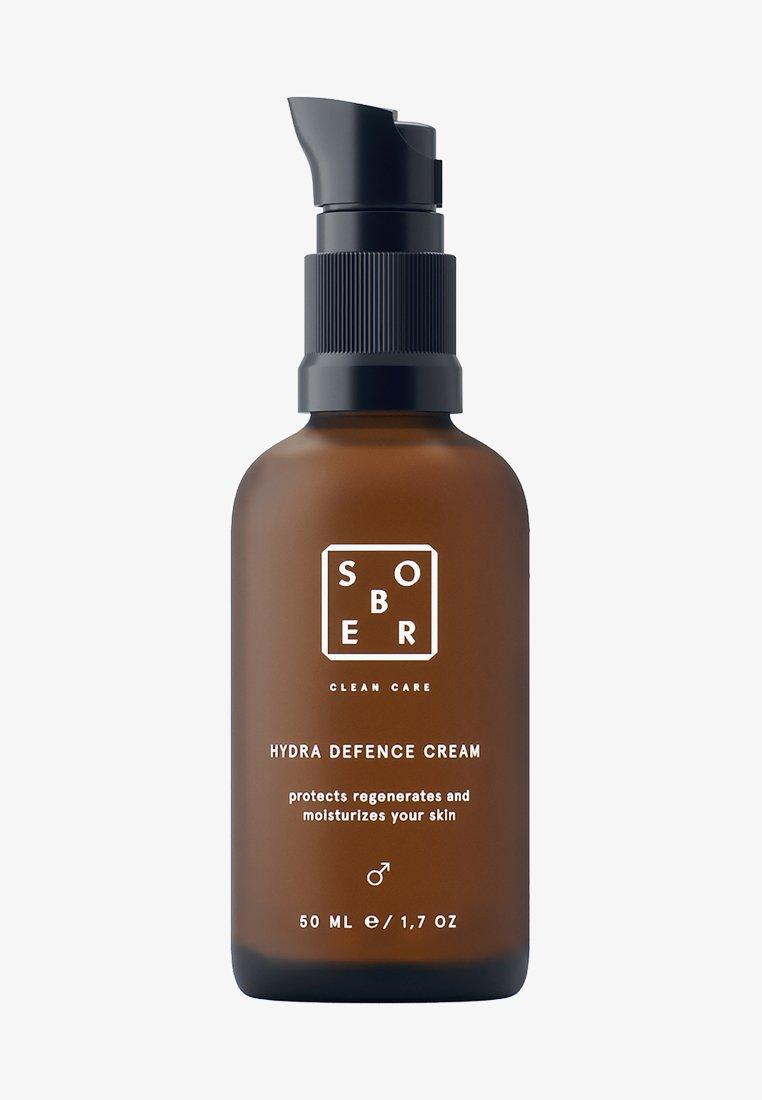 Sober - HYDRA DEFENCE CREAM 50ML - Face cream - -
