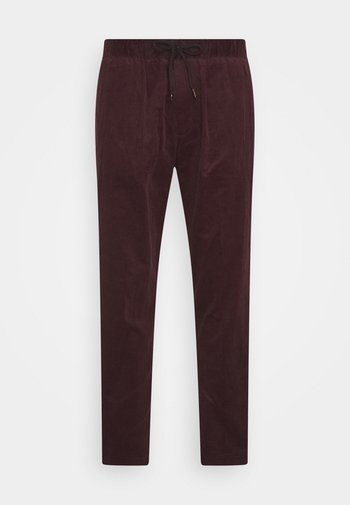 FAVE SOFT PANT WITH ELASTICATED WAISTBAND