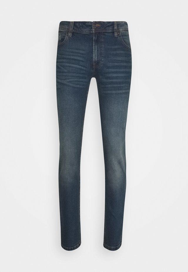 Jeans slim fit - vintage blue