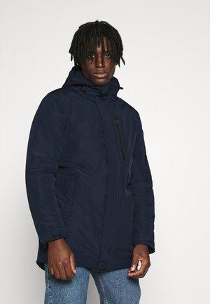 DUKE JACKET - Winter coat - navy