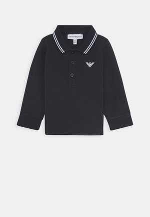 BABY UNISEX - Polo - dark blue