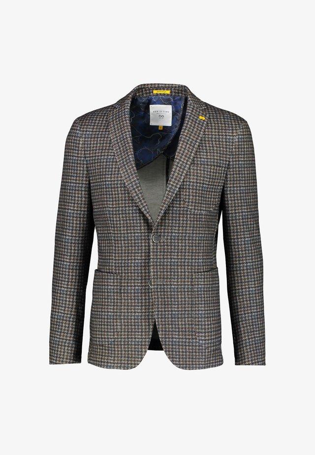 Blazer jacket - cognac