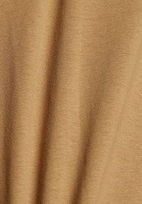 Esprit - Polo shirt - camel - 10