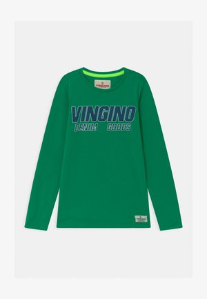 JAFARO - Long sleeved top - hunter green