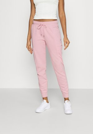 AIR PANT - Tracksuit bottoms - pink glaze