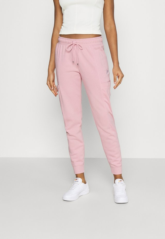 AIR PANT - Spodnie treningowe - pink glaze