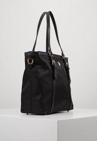 U.S. Polo Assn. - HOUSTON - Handbag - black - 3
