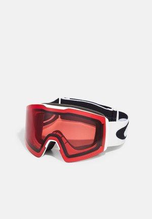 FALL LINE XL - Masque de ski - rose