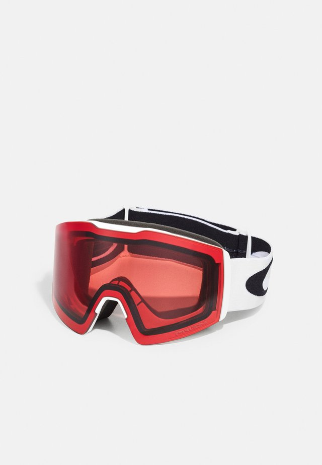 FALL LINE XL - Ski goggles - rose
