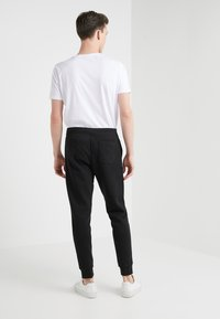 Polo Ralph Lauren - Pantalon de survêtement - black - 2