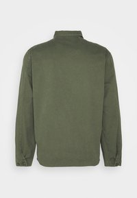 Polo Ralph Lauren - PIECEDYE MILT CHINO - Shirt - army olive - 7
