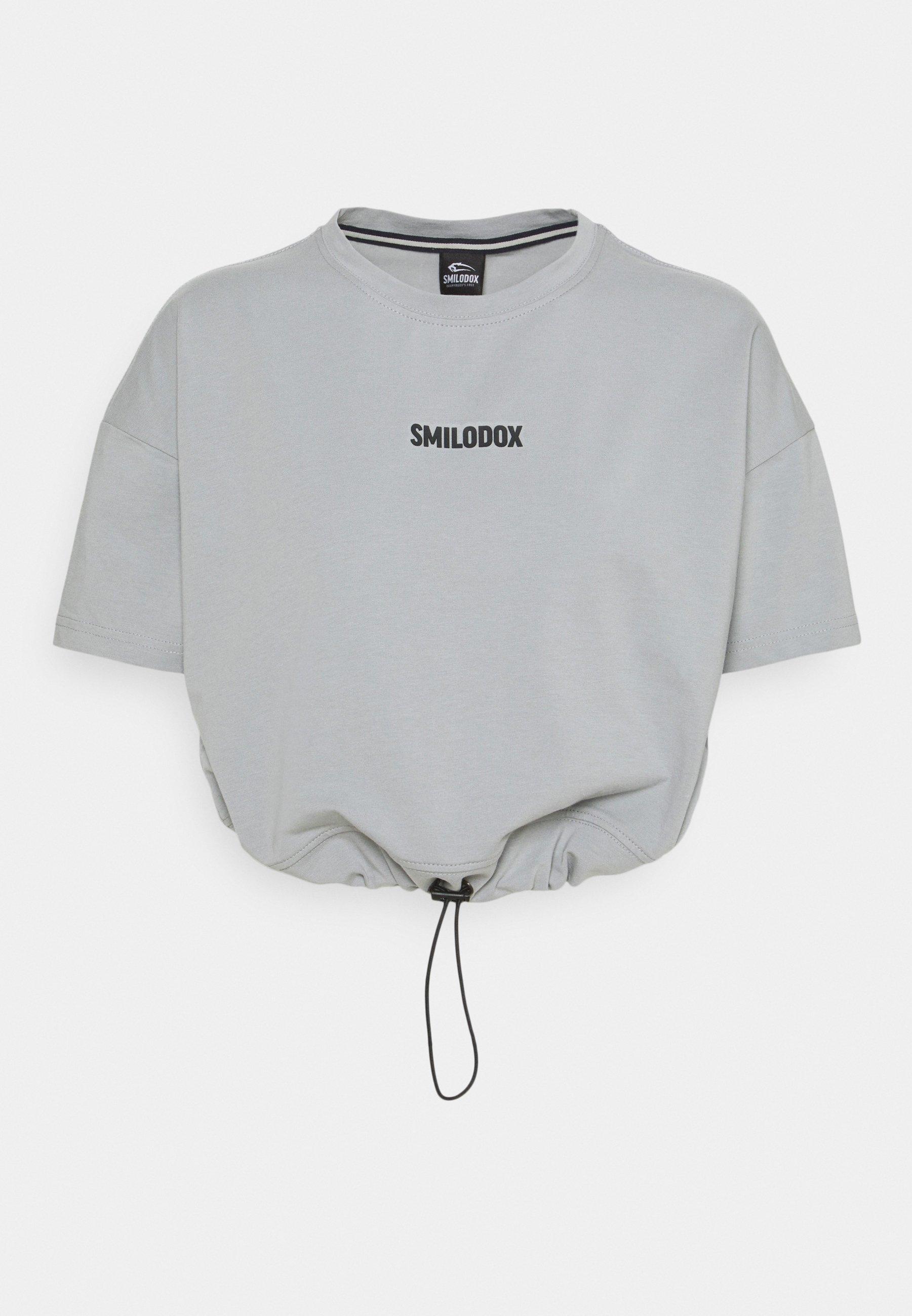 Donna DAMEN  - T-shirt con stampa