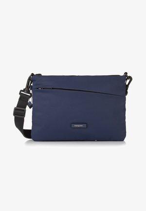 NOVA ORBIT - Across body bag - halo blue