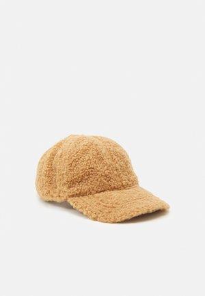 UNISEX - Caps - brannan brown