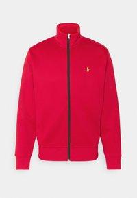 Polo Ralph Lauren - TRACK - Tröja med dragkedja - red - 6