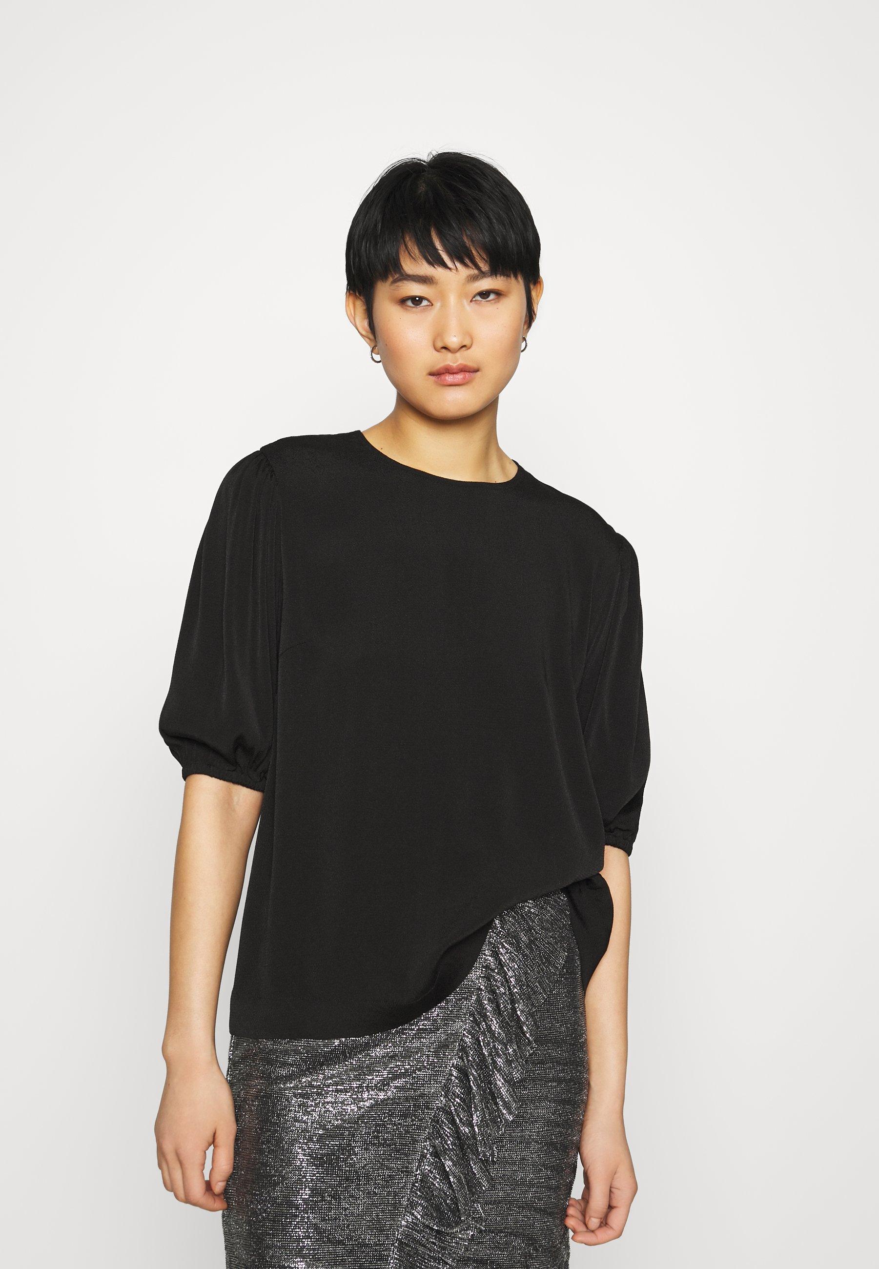 Femme ARAM BLOUSE - T-shirt basique