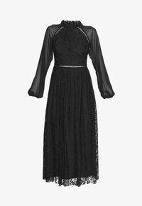 Trendyol - SIYAH - Koktejlové šaty/ šaty na párty - black - 7