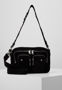Núnoo - ELLIE NEW - Sac bandoulière - black - 0