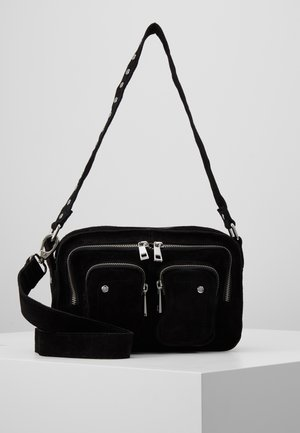ELLIE NEW - Sac bandoulière - black