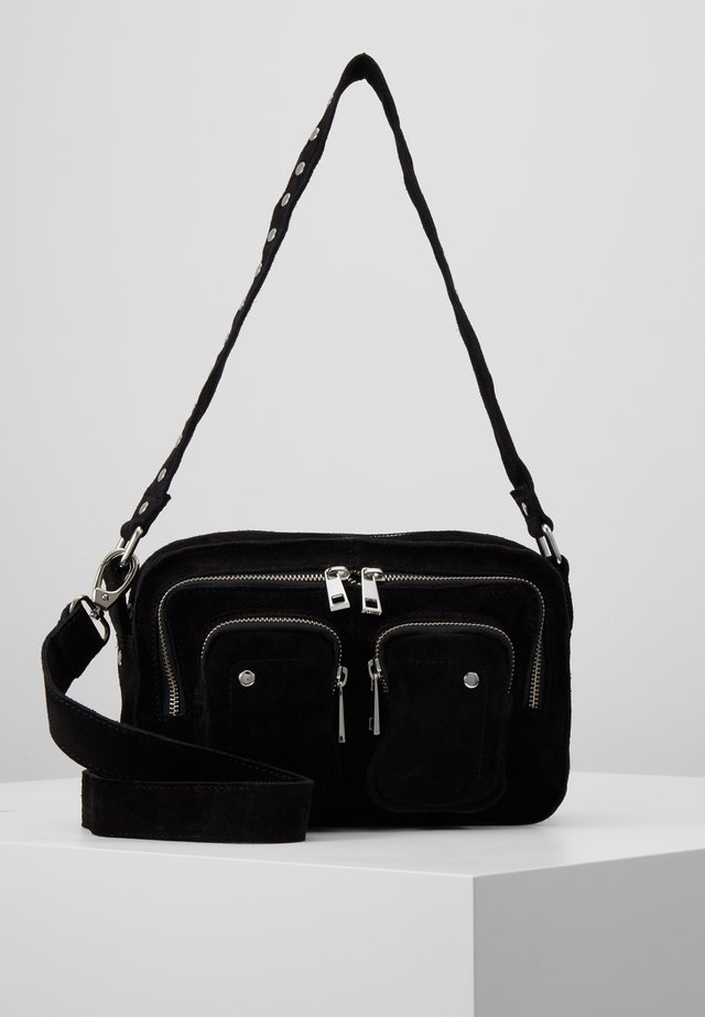 ELLIE NEW - Bandolera - black