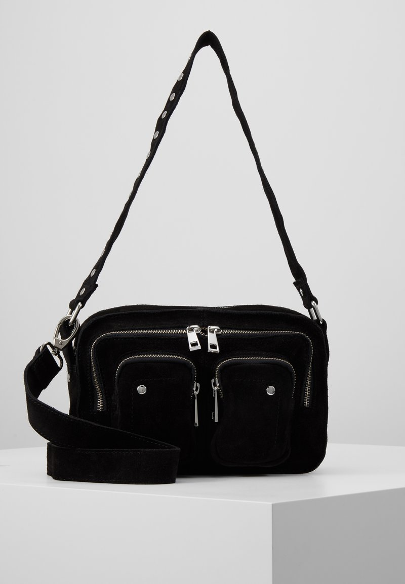 Núnoo - ELLIE NEW - Sac bandoulière - black