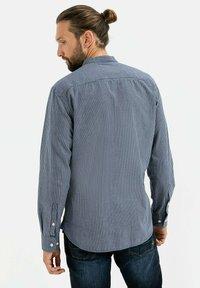 camel active - Shirt - night blue - 2