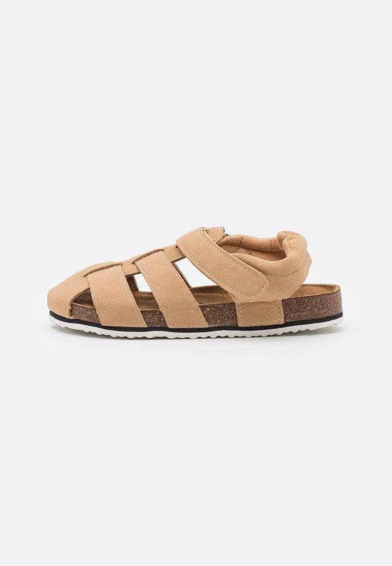 Cotton On - TYLER UNISEX - Sandals - semolina