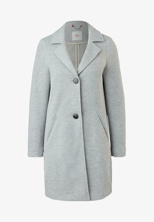 Short coat - grey