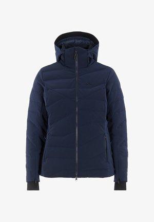 CRYSTAL - Ski jacket - jl navy