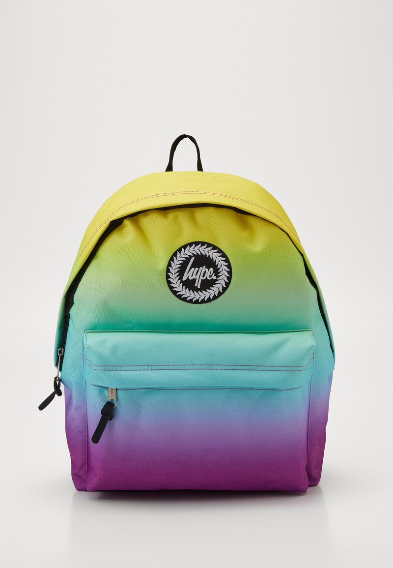 Hype - BACKPACK BELL GRADIENT - Rugzak - multi-coloured