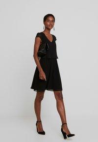 NAF NAF - NEW JOEY - Cocktail dress / Party dress - noir - 2
