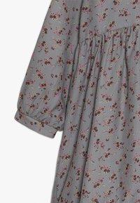 GRO - CILLE DRESS - Day dress - grey - 2