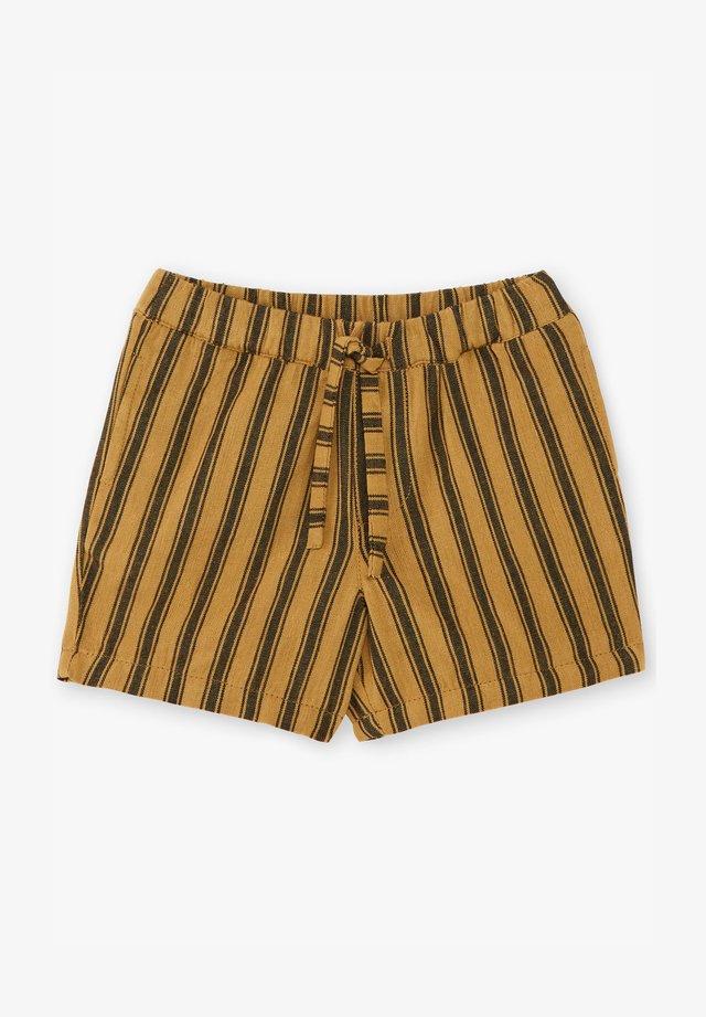 Shorts - bronze