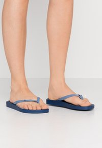 Ipanema - ANAT TEMAS - Pool shoes - blue - 0
