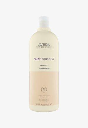 COLOR CONSERVE™ SHAMPOO  - Shampoo - -