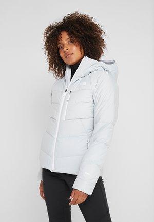 HEAVENLY JACKET - Ski jacket - high rise grey
