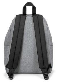 Eastpak - Reppu - glitsilver - 1
