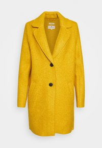 TOM TAILOR - EASY WINTER COAT - Classic coat - california sand yellow - 3